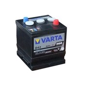 Varta Black Dynamic 6 Volt 66 Ah