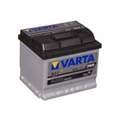 Varta Black Dynamic 12 Volt 41 Ah