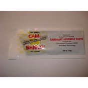 Cam-Shield Camshaft Assembly Moly Paste 5/8 oz. - 18 G