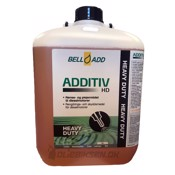 Bell Add Diesel Additiv Heavy duty 5 liter