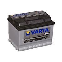 Varta Black Dynamic 12 Volt 53 Ah