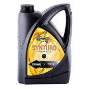 Sunoco Synturo Crown 5W-20
