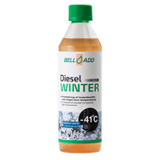 Bell Add Diesel Winter 500 ml.