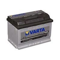 Varta Black Dynamic 12 Volt 70 Ah