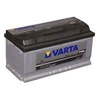 Varta Black Dynamic 12 Volt 88 Ah
