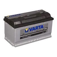 Varta Black Dynamic 12 Volt 90 Ah
