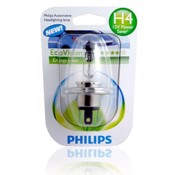 Philips EcoVision Longlife H4 12V 60/55W