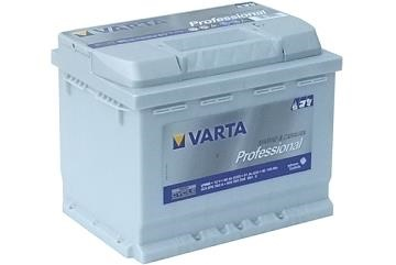 Varta Professional Deep Cycle