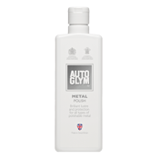 Autoglym - Metal Polish - 325 ml