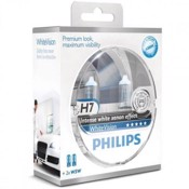 Philips WhiteVision H7 - 12V 55W