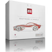 Autoglym -  Bodywork & wheels Collection