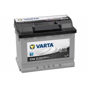 Varta Black Dynamic 12 Volt 56 Ah