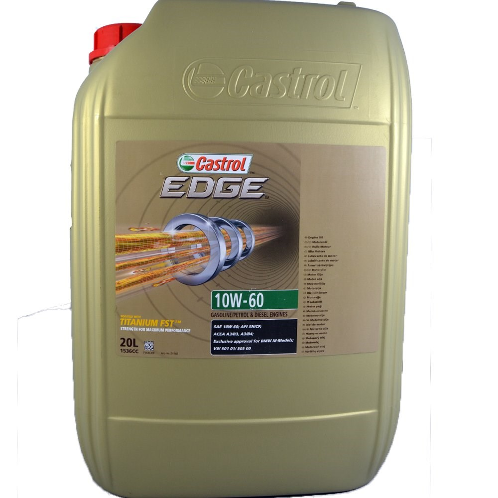 motorolie 10w 60 castrol edge fst titanium 10w 60. Black Bedroom Furniture Sets. Home Design Ideas