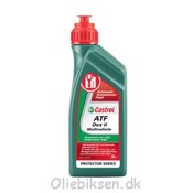 Castrol ATF DEXRON II MULTIVEHICLE