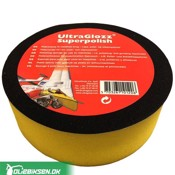 UltraGlozz® polersvampe Ø 125 MM