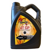 Sunoco GP Power 15W-50 - 5 liter