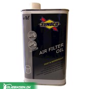 Sunoco Air Filter Oil - 1 Liter ( Luftfilter olie )